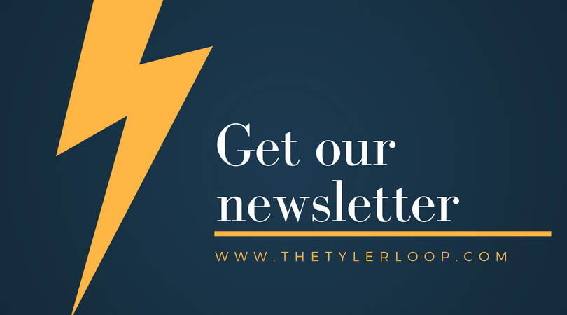 25f9d0fd4b7c32 Newsletter. Sign up for our weekly email and get