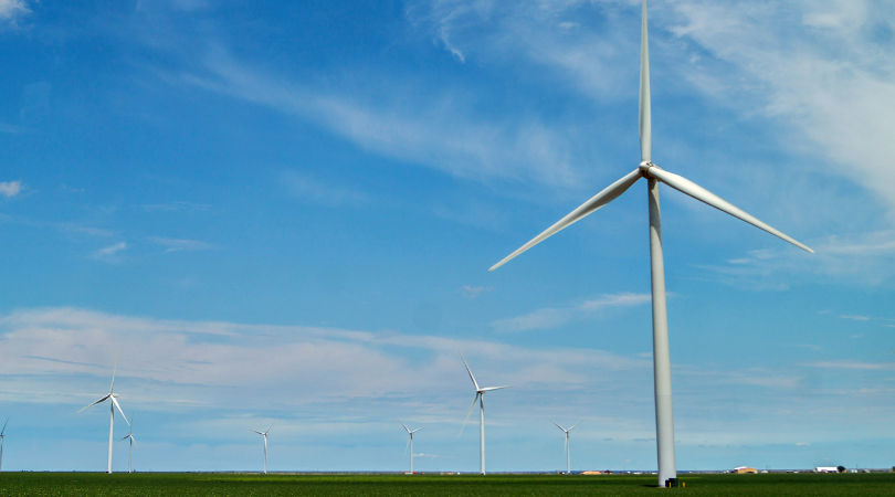 Wind Energy: Renewable Energy and the Environment