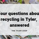Recycling main