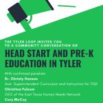 Head Start for digital