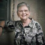Portrait of Brenda McWilliams
