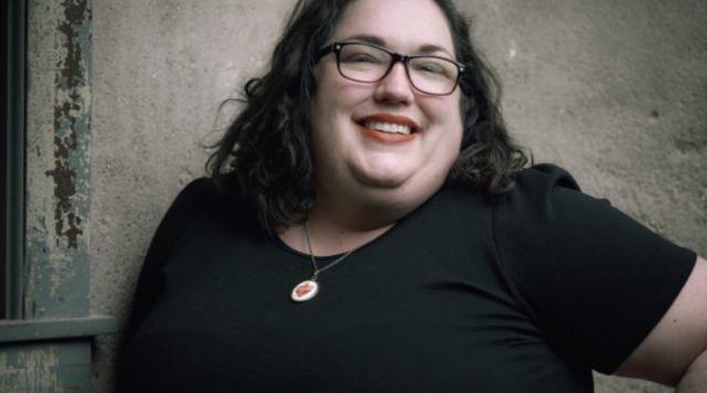 Portrait of Amanda Martinez Beck