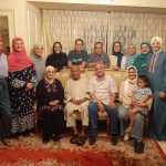Yasmeen family
