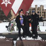 yasmeen Colorado friends