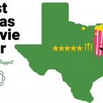 East Texas Movie Tour