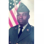 Mike military canva