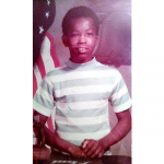 young Mike Guinn canva