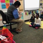 Reading-to-a-Classroom