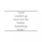 something-broke